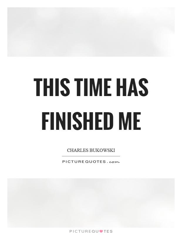 Summary and Analysis of The Retreat by Charles Bukowski