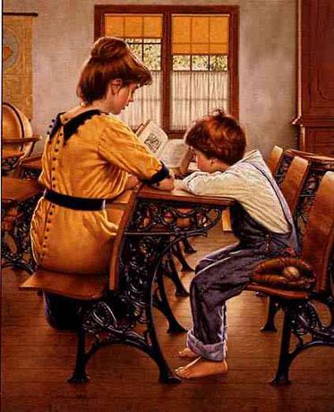 Summary of To My Nanny by Alexander Pushkin