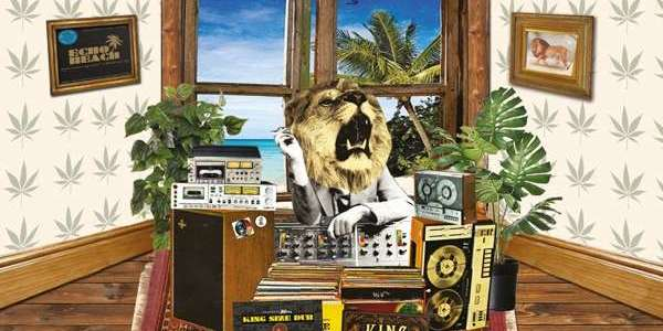 The german reggae and dub label Echo Beach has been releasing electronic leaning sounds influenced by Jamaica for over 20 […]