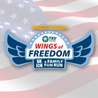 Join the Morning Bull's George Lindsey for the TXU Energy Wings of Freedom 5k/10k and Family Fun Run for kids, strollers, and pups benefiting Be An Angel. Beat the heat and join us July 4th at Karbach Brewery to kick off our Fourth of July family event.