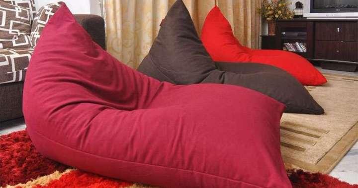 Vì sao bạn nên lựa chọn thương hiệu ghế hạt xốp beanbag Home