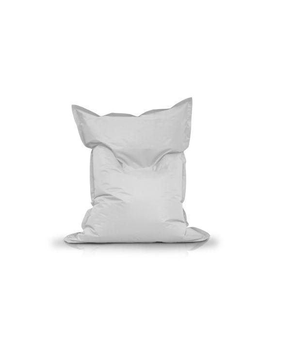bean bag small 55x39 white