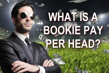 What is a Bookie Pay Per Head
