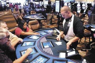 Indiana casino gambling