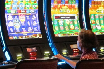 Atlantic City Casino Profits Drop 80 Percent in 2020