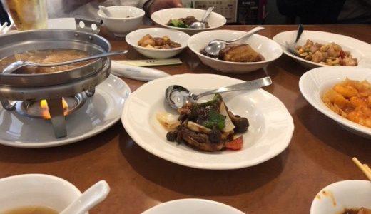 横浜中華街食べ放題【横浜大飯店】2回目の混雑状況や食レポ