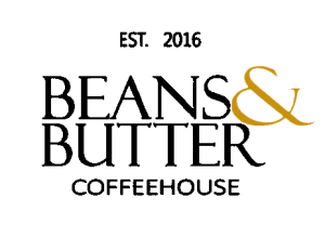 Beans and Butter Logo