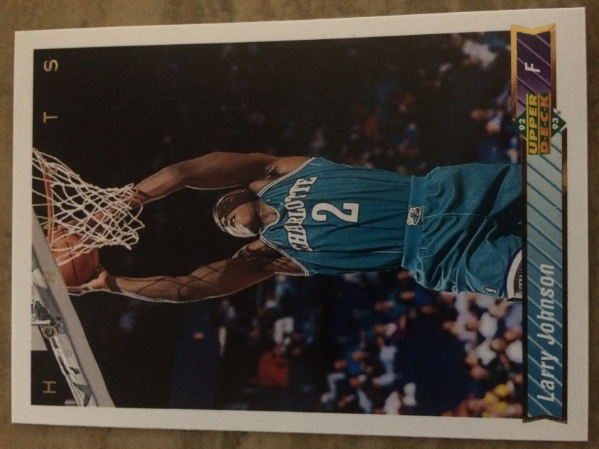 1992-93 Upper Deck Basketball