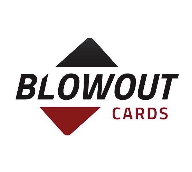 Blowout Cards