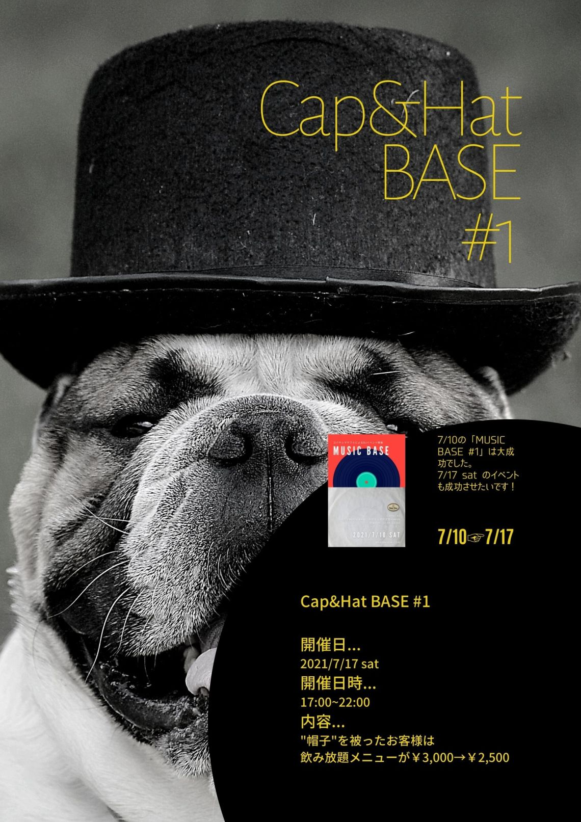 CapHatBASE