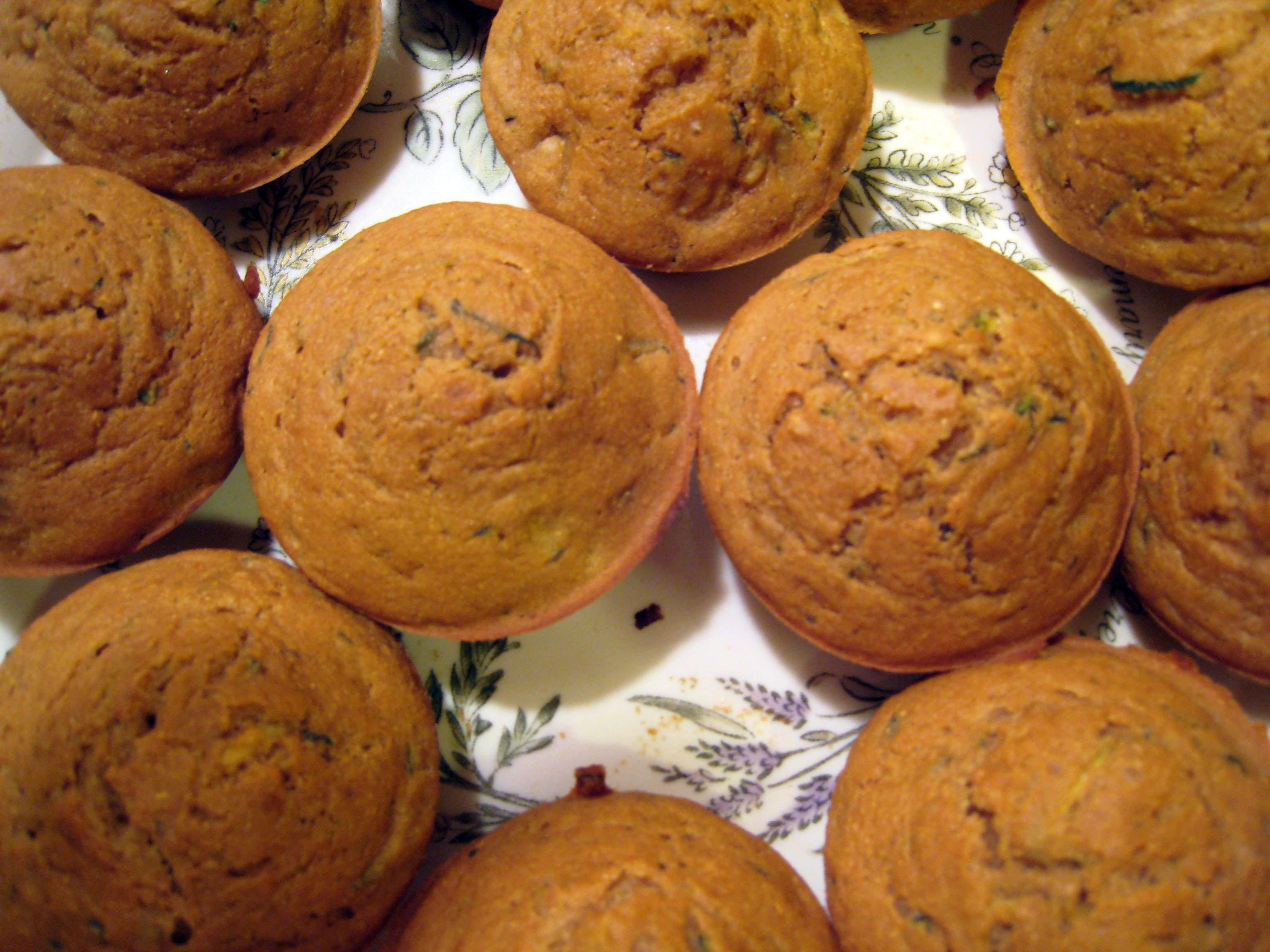 zucchini corn muffin2