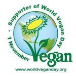 World Vegan Day – Spread the Compassion