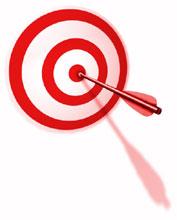 target-hit