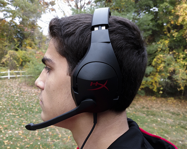 Gaming HyperX Cloud Stinger Headset Review Beantown Review