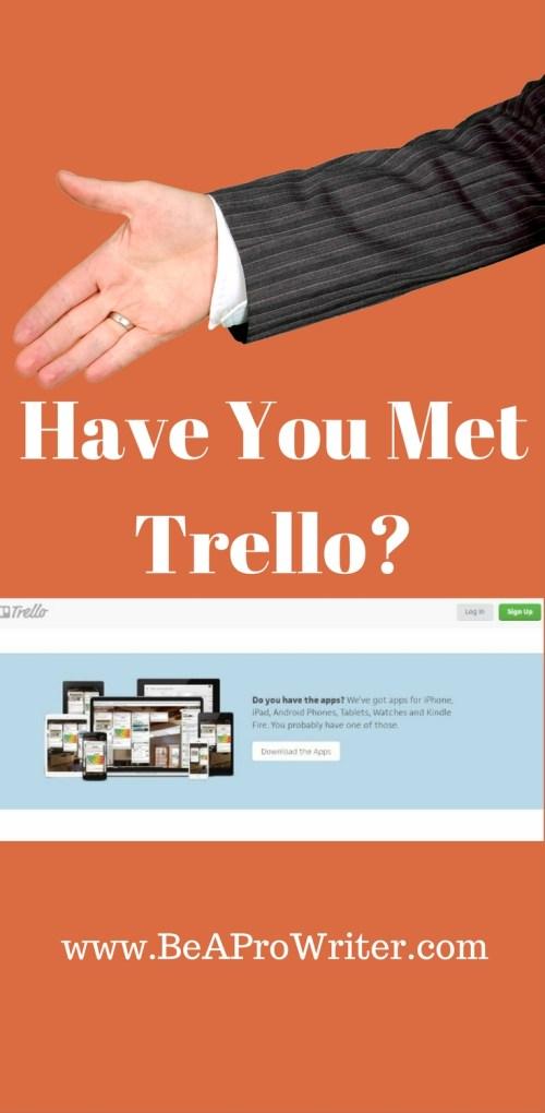 Have You Met Trello