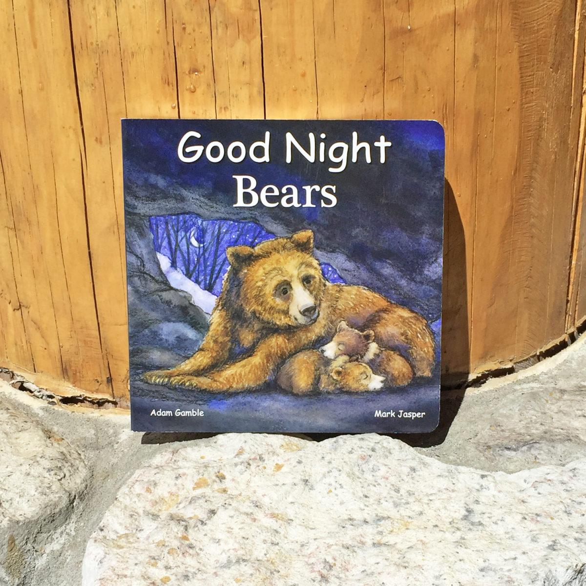 Good Night Bears
