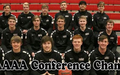 Bearcats Secure 7-4A Conference Championship