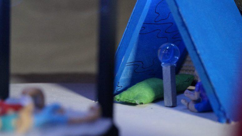 Sound Gestalt blue 1