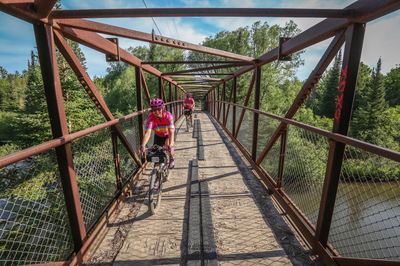 Sancho 200 Gravel Bike Race 2021