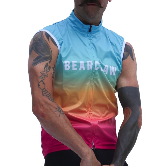 Bearclaw Cycling Vests