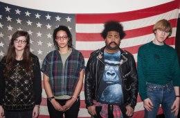 Total Slacker Band Pic