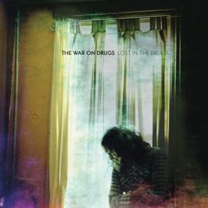 Lost in the Dream Album Art