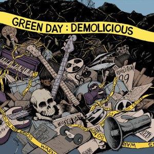 Demolicious Album Cover