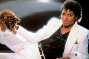 Michael jackson's Thriller is Overrated