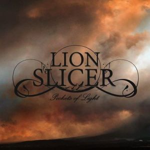 Lion Slicer Pockets of Light Cover