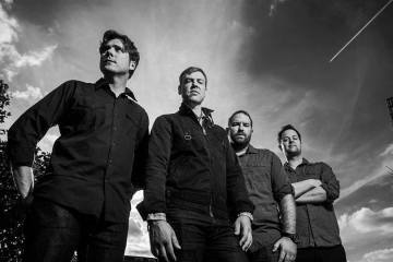 Jimmy Eat World 2014