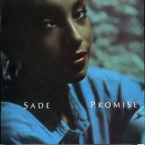 Thrift Store Record Sade Promise
