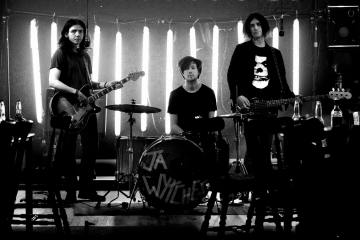The Wytches Live