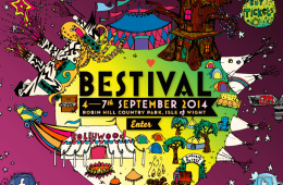 Bestival 2014 Recap