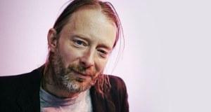Thom Yorke 2014