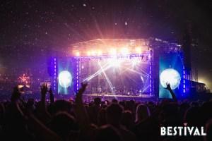 Bestival Finale 2014
