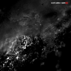 Scott Walker & Sunn O)))  Soused Cover