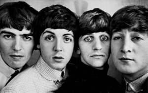 The Beatles Bootleg 1963