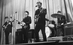 The Beatles Concert 1963