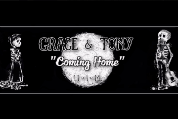 Grace & Tony Coming Home Concert