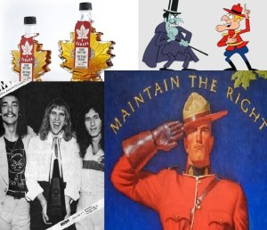 Best of Canada 2014 List