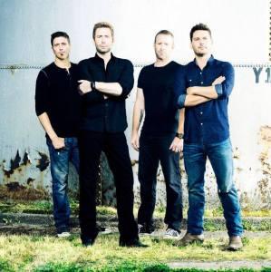 Nickelback worst band ever