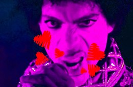 Prince Valentine's Day Playlist