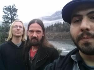 Autopilot band Desert Dreams