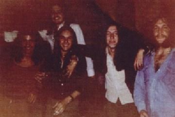 Kestrel Band