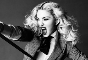 Madonna 2015