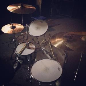 SUMAC Drummer