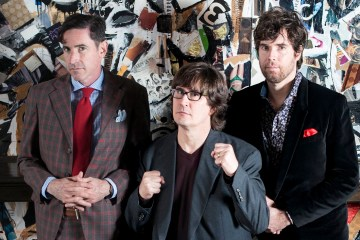 The Mountain Goats Press Pic 2015