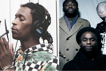 Young Thug Young Fathers