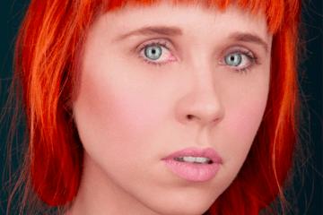 Album Review: Holly Herndon - Platform