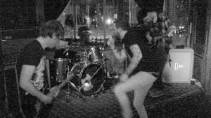 Dead Arms UK Noise Rock